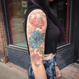 tattoo sleeve, william morris, tattoo design, vegan ink, vegan tattoo, female artist, amanda, amanda stiehls, colby, phoebe aceto, phoebe, carol oddy, amy jiao, ithaca, cortland, auburn, syracuse, collegetown, college town, the best tattoos, tattoo ideas, unique tattoo ideas, unique tattoos, the best tattoo shop, the best tattoo shops near me, pretty tattoos, watercolor, watercolour, blackwork, black work, traditional, shoulder piece, back piece, arm tattoo, hand tattoo, portrait, illustrative, mandala, geometric, 3d, realism, traditional, piercing, piercings, tattooing, black dragon, black dragon tattoo, black dragon tattoo company, tara morgan, tattoos by tara, flowers, tattoo studio, body art, simple tattoos, minimalist tattoos, crystals, healing crystal tattoos, flower tattoo ideas, healing crystals, mystical tattoos, tattoo studios near me, microblading, josh payne, medusa tattoo, steihls, ink masters, gallery, art, custom tattoos, hand of fate, sacred art, ascend gallery, tattoo shops around ithaca, cortland tattoo shops, cortland tattoo studio, woman tattoo artist, botanical tattoo, floral tattoo, nature tattoo