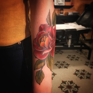 tara morgan tattoo, @tarajmorgan